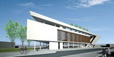 (Eşdeğer 2) MTSO Hizmet Binası ve İş Merkezi