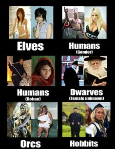 So true...!!! Lotr, Elves, Movie Posters, Film Poster, The Lord Of The Rings, Billboard, Film Posters, Fairies