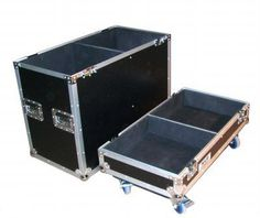 RK is a professional manufacturer of Loudspeaker Flight Cases know more:
