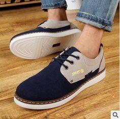 Patchwork Fashion Boots Summer Cool&Winter Warm Men Shoes Leather Shoes Men's Flats Shoes Low Men Casual For Men Oxford Shoes