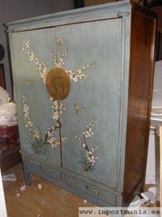 armario oriental