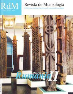 'Revista de museología' nº 54 (2012). España
