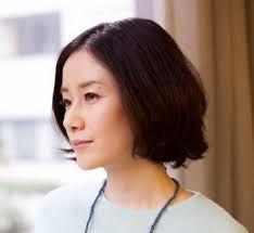 「原田知世 髪型」の画像検索結果