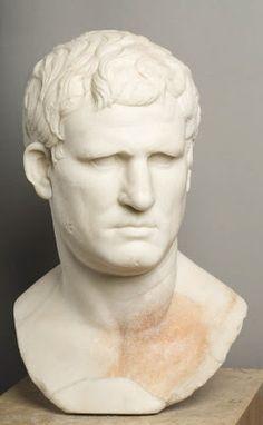 Marco Agripa.