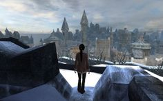 Dreamfall: The Longest Journey Screenshots - AdventureGamers.com