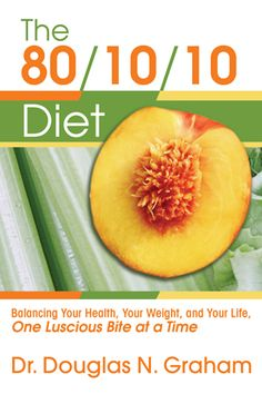 Low-fat raw vegan diet