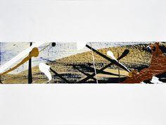L'arte di Vittorio Amadio: I giorni dopo la notte. Orizzonti per una mostra #12