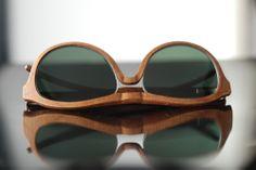 Feb31st! Wood eyewear in our shop:)