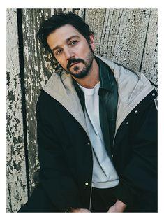 Diego Luna for C Magazine Diego Luna, California Style, Celebrity Crush, Babe, Magazine, Te Amo, Magazines, Warehouse, Newspaper