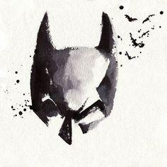 Le Masque de Batman