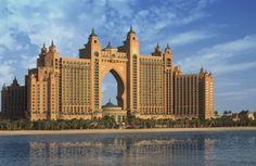Dubai Holidays | Luxury Holiday Centre | ATOL Protected