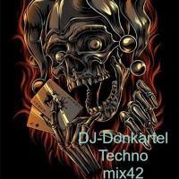 Best DJ Donkartel Club Techno House Trance Dance Mix 42 by DJ-Donkartel on SoundCloud
