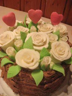 Kiskukta torta: Ötletek tortadekoráláshoz