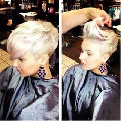 20 Pixie Hair Styles | The Best Short Hairstyles for Women 2015