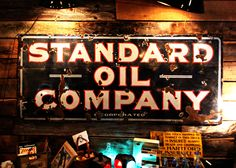Established in 1870 by John D. Rockefeller as a corporation in Ohio, it was the largest oil refiner in the world at that time. Its controversial history came to an end in 1911, when the United States
