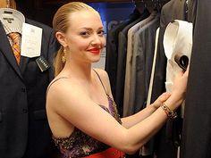 Harley Pasternak Blogs: How To Get Amanda Seyfried's Arms| Celebrity Blog, Health, Bodywatch, Amanda Seyfried, Harley Pasternak