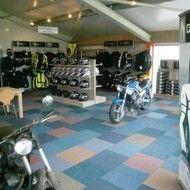 Ook voor motorkleding kunt u bij Otomoto terecht