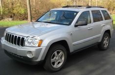 Perfect 2006 Jeep Grand Cherokee Owners Manual U2013 The 2006 Jeep Grand Cherokee  Selection Features Two New Models, The High Quality Overland And The  High Performance ...