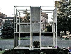 Monumento ai caduti BBPR