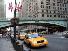 Travel Takeaways from My NYC Trip