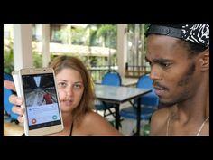 Jermaine Ellis - YouTube Tinder App, Raise Funds, Youtube, Youtube Movies