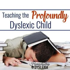 Every child with dyslexia is unique. There is no one profile of strengths and weaknesses that typifies every person with dyslexia. Dyslexia Teaching, Teaching Reading, Teaching Tools, Teaching Kids, Dyslexia Activities, Reading Help, Preschool Learning, Reading Activities, Dyslexia Strategies