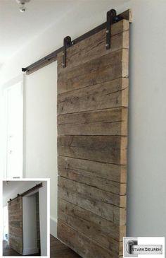 Love this... #barndoor