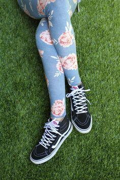 Yoshimi Legging