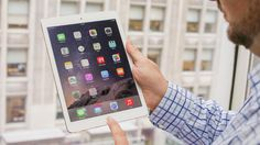 Apple iPad Air 2!  #Giveaway via #AuhYes - Hurry & Enter