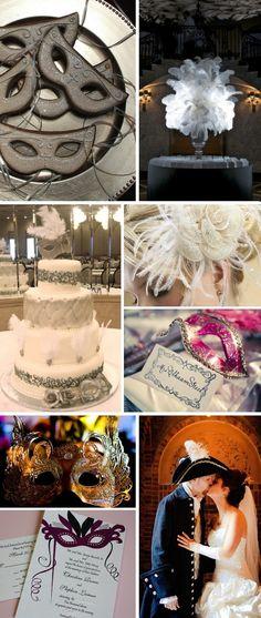 Masquerade Wedding Inspiration - Masquerade Wedding Inspiration Repinly Weddings Popular Pins