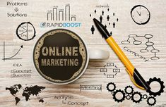 Rapid Boost Marketing serves as the leading web design and SEO service provider in Edmonton. Our SEO and other internet marketing services always deliver proven results to the clients. Plan Marketing, Marketing Program, Marketing Software, Internet Marketing, Online Marketing, Digital Marketing, Technology Consulting, Network Solutions, Startup