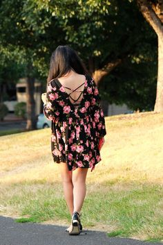 My Fashion Fixes: Summer Flowers!