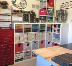April Studio Showcase Winner - Stamp-n-Storage