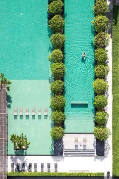 Reflection Condominium (I) by Major Development | Wison Tungthunya & W Workspace