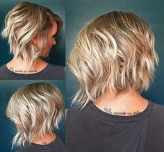 Chic Short Hair Ideas for Stylish Ladies   Short Hairstyles & Haircuts 2015