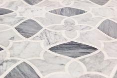 Calacatta, Carrara Marble, Shower Floor, Stone Tiles, Bathroom Flooring, Outdoor Walls, Wall Tiles, Mosaic, Celestial