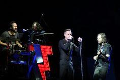 The Killers Midnight Show, Rebel, Las Vegas, Bands, Diamonds, Concert, Life, Last Vegas, Band