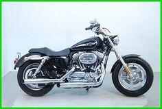 eBay: Harley-Davidson: 1200 Custom 2013 harley davidson sportster 1200 custom xl 1200 c stock p 13109 #harleydavidson usdeals.rssdata.net