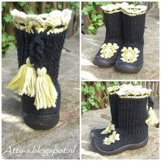 crochetboots1 | by atty's