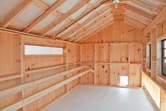 Our largest chicken coop! This Amish-made attractive chicken coop houses a flock of up to 40 chickens! Cheap Chicken Coops, My Pet Chicken, Best Chicken Coop, Backyard Chicken Coops, Chicken Coop Plans, Building A Chicken Coop, Chickens Backyard, Chicken Swing, Chicken Waterer
