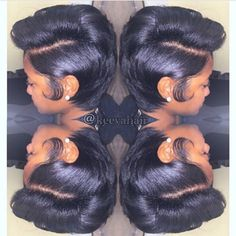Nailed It @keevahair - Black Hair Information Community