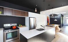 Kitchen / Wood / Furniture / Contemporary / Architecture /  Design