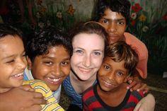 Volunteering with children with Volunteering Solutions