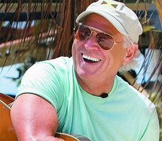 jimmy buffett rocks!