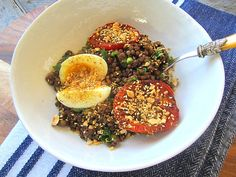 Foods and beverages on Pinterest | Smitten Kitchen, Feta and Tomatoes