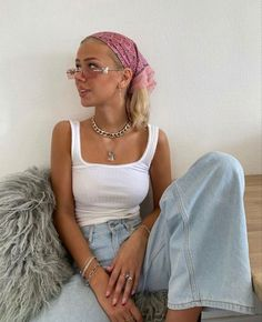 Fashion Tips Outfits .Fashion Tips Outfits Tank Top Outfits, Chill Outfits, Mode Outfits, Cute Casual Outfits, Fashion Outfits, Womens Fashion, Beach Outfits, Fashion Tips, Casual Dresses