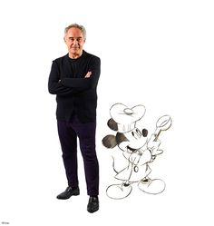 . Ferran Adrià se une a Disney España para promover la cocina saludable