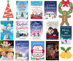 Greek novelist Effrosyni Moschoudi is running a giveaway of 12 Christmas kindle books having hand-picked some of the best out there. To enter, simply join her mailing list, Team Effrosyni. Team members get to read her future books for free. She's a fabulous award-winning author and her stories have delightful paranormal/fantasy elements. Hurry - the giveaway ends soon! http://effrosyniwrites.com/join-team-effrosyni/