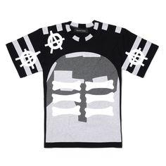 Daniel Palillo Street Style T-Shirt Black