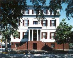 Savannah, GA - Juliette Gordon Low Birthplace